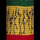 lively reggae dancers (square) by dedmanshootn