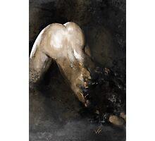Lust III Photographic Print