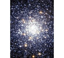 Cluster Galaxy 3 | The Universe by Sir Douglas Fresh Photographic Print