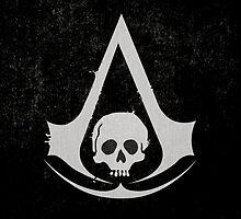 Assasins Creed IV -Black Flag  by KOB123