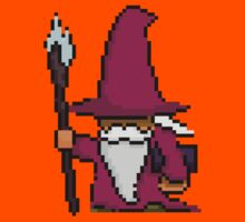 Pixel Wizard by SuperPayce