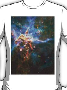 God's Domain | The Universe by Sir Douglas Fresh T-Shirt