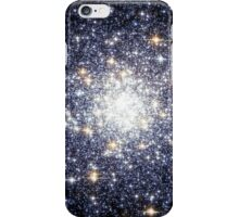 Cluster Galaxy 3   The Universe by Sir Douglas Fresh iPhone Case/Skin
