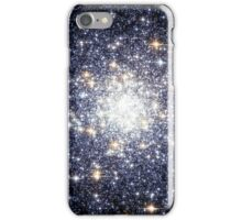 Cluster Galaxy 3 | The Universe by Sir Douglas Fresh iPhone Case/Skin