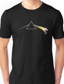 DARK SIDE OF THE ADVENTURE Unisex T-Shirt