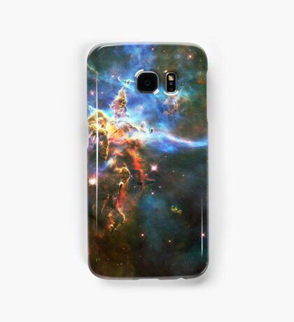 God's Domain | The Universe by Sir Douglas Fresh Samsung Galaxy Case/Skin