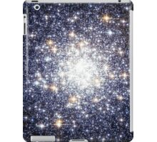 Cluster Galaxy 3 | The Universe by Sir Douglas Fresh iPad Case/Skin