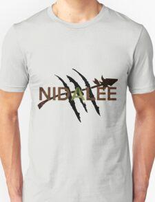 Nidalee Unisex T-Shirt
