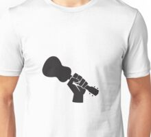 More Uke's Now! Unisex T-Shirt