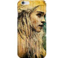 Daenerys Targayen iPhone Case/Skin
