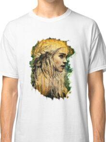 Daenerys Targayen Classic T-Shirt