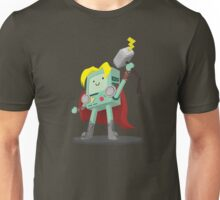 Thor-Mo: The God of Video Games Unisex T-Shirt