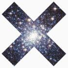 Cluster Galaxy 3 | The Universe by Sir Douglas Fresh by SirDouglasFresh
