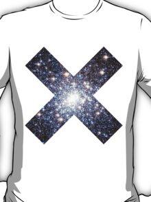 Cluster Galaxy 3   The Universe by Sir Douglas Fresh T-Shirt