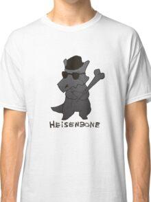 Heisenbone - Cool Gray Classic T-Shirt