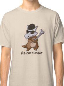 Heisenbone - Colored Classic T-Shirt