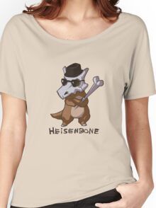 Heisenbone - Colored Women's Relaxed Fit T-Shirt