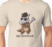 Heisenbone - Colored Unisex T-Shirt