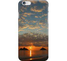 Hawaii Sunrise iPhone Case/Skin