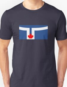 Flag of Toronto, Canada T-Shirt