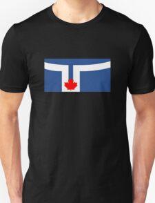 Flag of Toronto, Canada T-Shirt