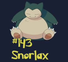 Snorlax 143 by Stephen Dwyer