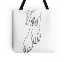 Limbs Tote Bag