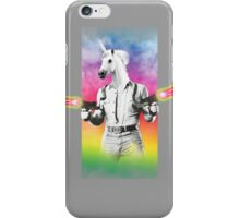 Badass Unicorn iPhone Case/Skin