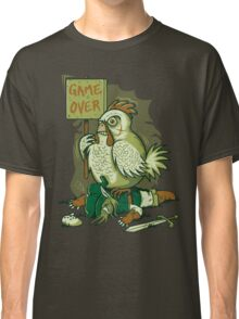 GAME OVER LINK Classic T-Shirt