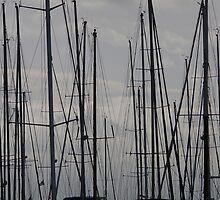 Masts by lightaustralis