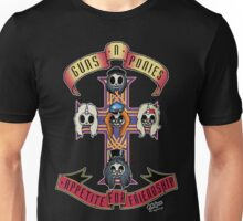 Guns 'n' Ponies Unisex T-Shirt