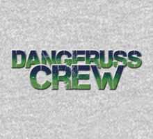 DangeRuss Crew by GraphicLife