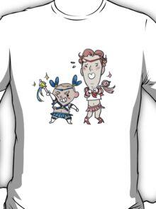 Mahou Shojo T-Shirt