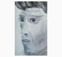Zayn Malik portrait by Yasbel1