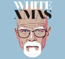 White Christmas Kids Clothes