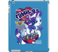 FABULOS - Opalescence Approved! iPad Case/Skin