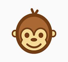 Smiling Monkey Logo Unisex T-Shirt