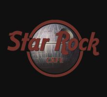 Star Rock Cafe by GeekyArt