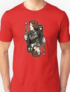 8th of Hearts T-Shirt