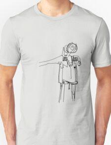Litter (wo)man T-Shirt