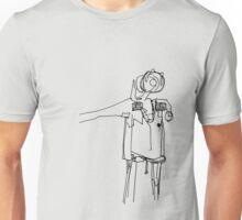 Litter (wo)man Unisex T-Shirt
