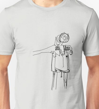 Litter (wo)man Unisex T-Shirt