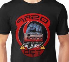 SR20DET  Mighty 4 Banger Unisex T-Shirt