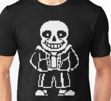 Sans Undertale T-Shirt Unisex T-Shirt