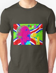 JOHNNY ROTTEN ANARCHY T-Shirt