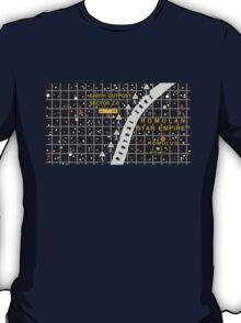 Romulan Neutral Zone T-Shirt