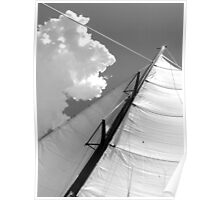 BW Sails Poster