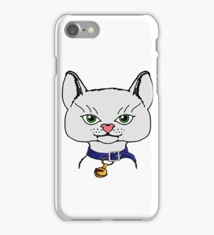 Pussy Kitten iPhone Case/Skin
