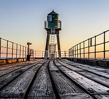End of the Pier by SighMulgrave