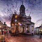 London Street, Norwich by Ruski
